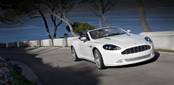 RGA AstonMartin Cars Beauty DB9Volante 01