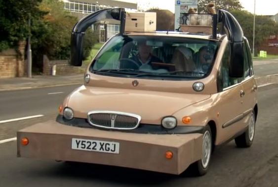 Series 19 Episode 5 Top Gear Wiki Fandom Powered By Wikia