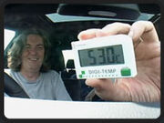 Top gear car sauna 2
