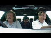 Top gear car sauna 1