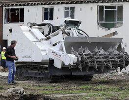 Jeremy tank