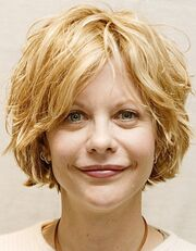 Meg Ryan Short Hair 28