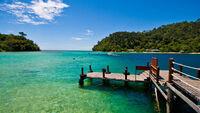 Malaysia Beach 001