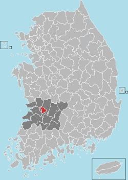 Jeonju map 001