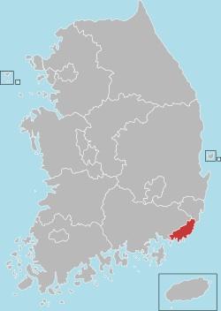 Busan map 001
