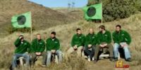 Green Team (Season Two)