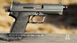 Hk-usp-tac-45