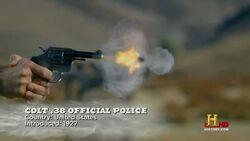 Colt Police