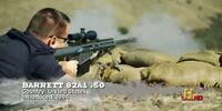 Barrett 82A1 .50