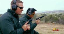 Chris and JJ 92F