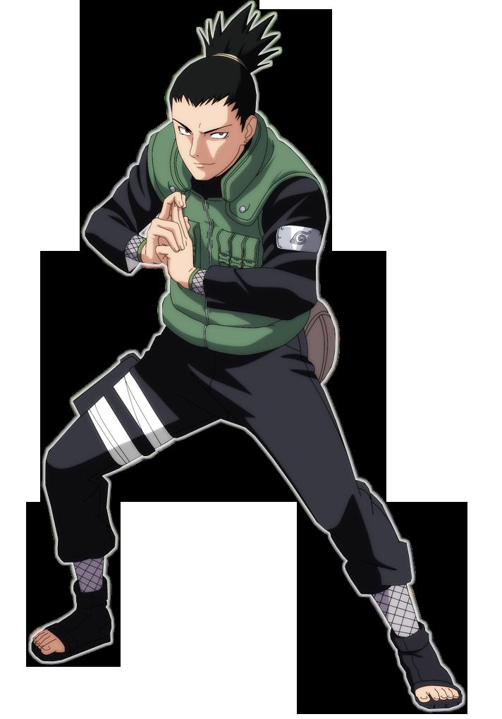 Shikamaru Nara Top Strongest Wikia Fandom Powered By Wikia