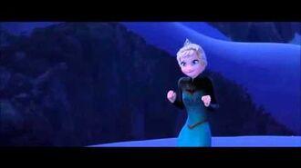 Frozen - Libre soy (Español Latino)