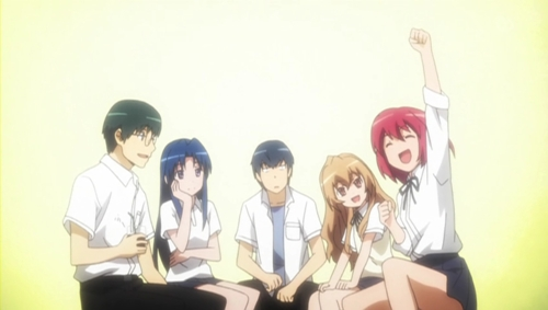 File:The gang in summer uniform.jpg
