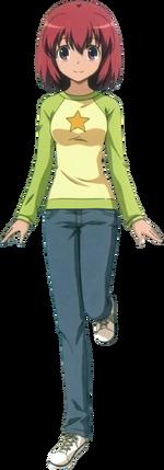 Minori Full Body Game Image
