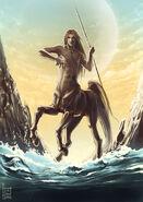 Cliffrunners - Carystus