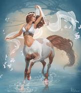 Cliffrunners - Daphnis