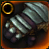 Fused Iron Gloves icon