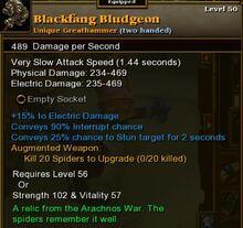 Blackfang Blud 01