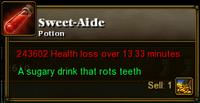 Sweet-Aide