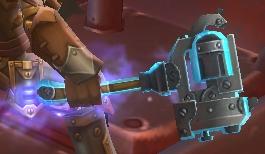 File:The Nightmare Hammer model.jpg