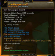 TheDragonstaff