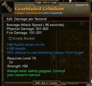GearbladedGrindsaw