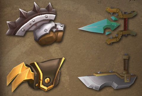 File:Fist Weapons.png