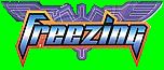 Freezing Wiki-wordmark