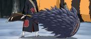 Monster Eater Sword