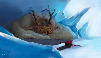 143963 jagondudo christmas-beast