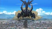King Meta-Beetle