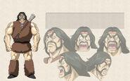 Zonge Anime Design