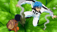 Toriko Spitting Burnt Herb Eps 47