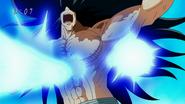Starjun hit by impact
