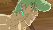 Teppei's scar got bigger