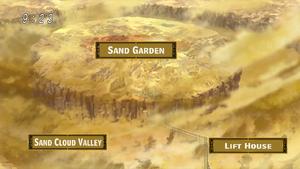 Desert Map Eps 60