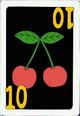 10 Points - Cherrapple