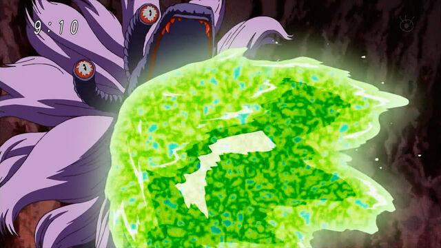 File:Devil Serpent spitting digestive acid.jpg