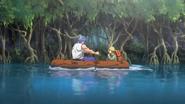 Mangrove Trees OVA