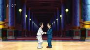Nakaume meets Komatsu