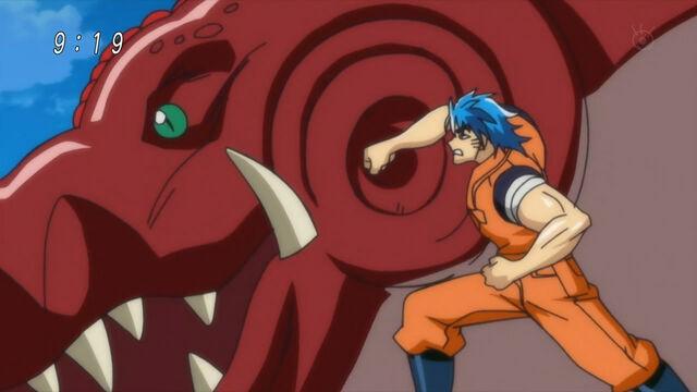File:Toriko punching Galala Gator.jpg