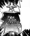 Devil Durian Fragance