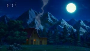 Acacia's home anime