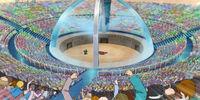 Gourmet Coliseum