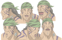 Grinpatch Expressions