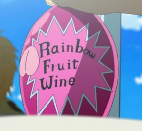 RainbowFruitWine