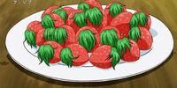 Cuticle Berries