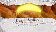 Sunny using Fry Gaeshi on Regal Mammoths Teeths