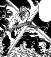 Ichiryuu's Nigiri Bashi