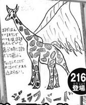 Giraffebird Submission